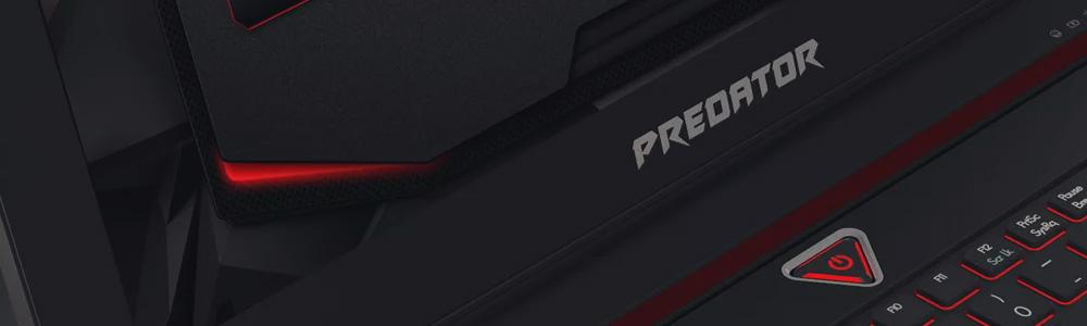 Ремонт Acer Predator