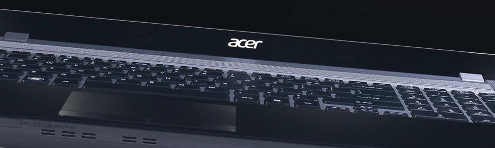 Нет изображения на ноутбуке Acer